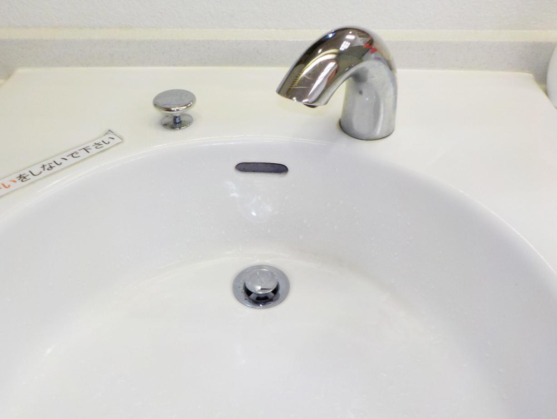 写真:キッチン・お風呂・洗面所