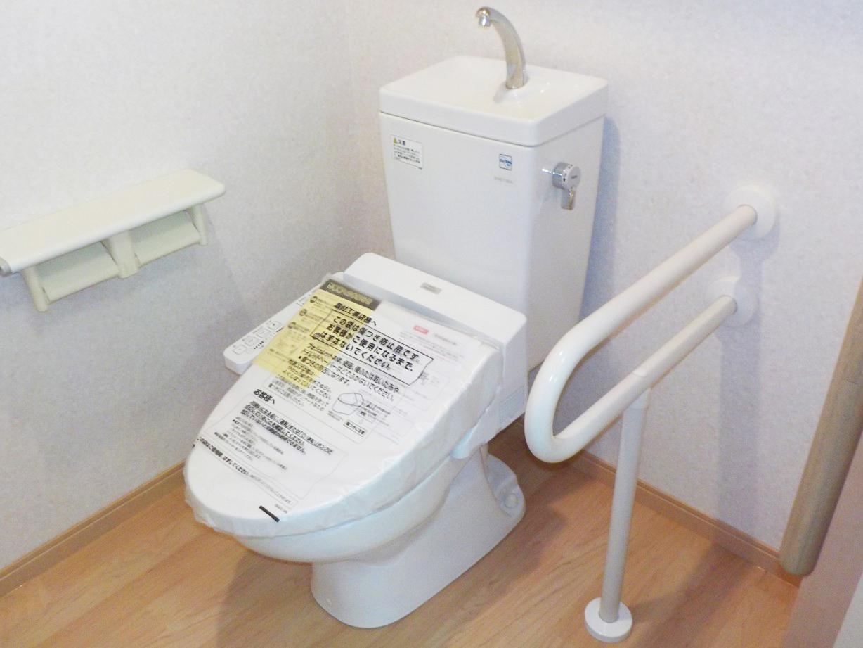 トイレ器具、その他器具交換